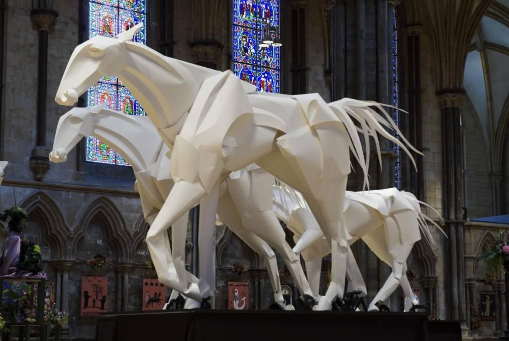 скульптор: Ричард Суини