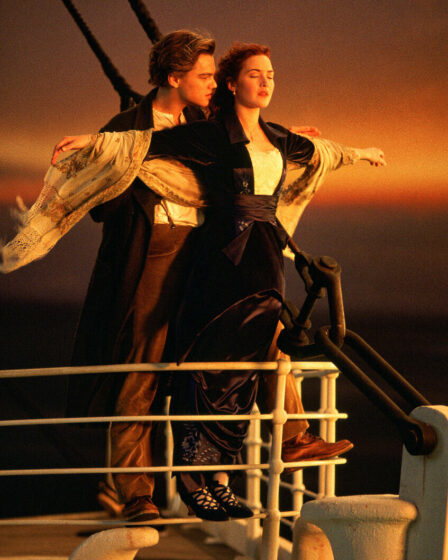 """к/ф """"Титаник"""""""