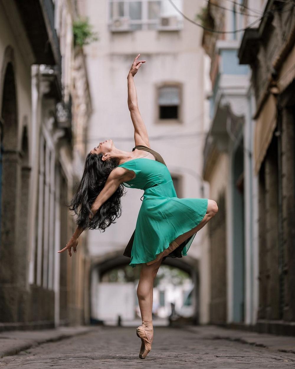 Фотограф Омар Роблес